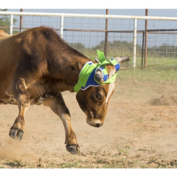 """The Stinger"" Mustang Horn Wrap"